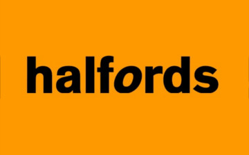 Halfords Distribution